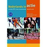 Nederlands in actie: methode NT2 voor hoogopgeleide anderstaligen