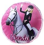 Wendy 520875 Kuschelkissen rund