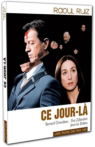 Bild von Ce jour-la [FR Import]