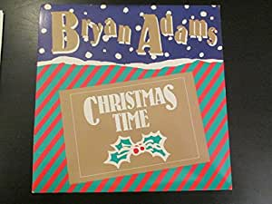 Christmas Time / Reggae Christmas (TOC 4 ) [Vinyl Single]