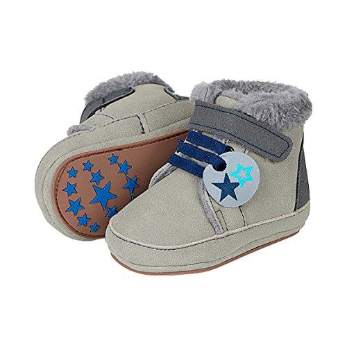 Sterntaler Baby Jungen Sneaker