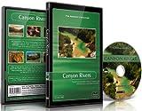 DVD Nature Gorges et Rivières paysage de montagnes et rivières avec musiques et sons naturels