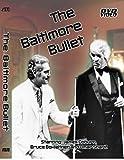 The Baltimore Bullet-DVD-Starring James Coburn, Bruce Boxleitner and Omar Sharif