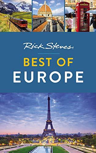 Rick Steves Best of Europe (Second Edition) por Rick Steves