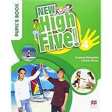 NEW HIGH HIVE 4 Pb (New High Five)