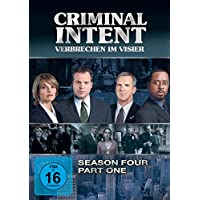 Criminal Intent - Verbrechen im Visier, Season Four, Part One