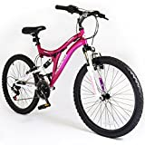 MuddyFox /SilverFox Bikes - All Ages - Boys - Girls - Men - Women / Various Styles!! Great Xmas Gifts! (MO36297-BIKE)