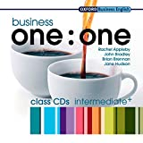 Business one:one : Intermediate+, 2 Audio-CDs (Business One to One)