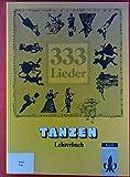 TANZEN Lehrbuch, 333 Lieder