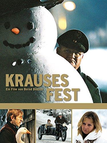 Krauses Fest (Film-releases Neuen)