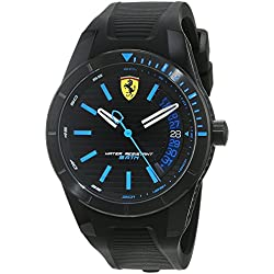 Reloj Scuderia Ferrari para Hombre 830427