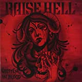 Raise Hell: Written in Blood [+T-Shirt S] (Audio CD)