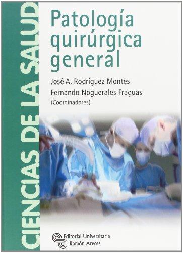 Patología quirúrgica general (Manuales)