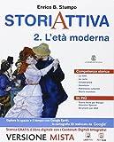 StoriAttiva - Volume 2. Con Me book e Contenuti Digitali Integrativi online