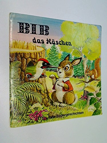 Bib das Häschen. Lito-Kinderbuch 43254