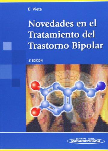 Novedades en el Tratamiento del Trastorno Bipolar por Eduard Vieta