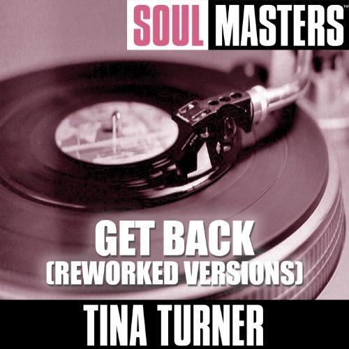 Soul Masters: Get Back (Rework...