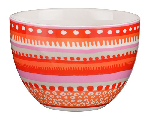 oilily-31-cl-10-cm-cappuccino-cup-bowl-red