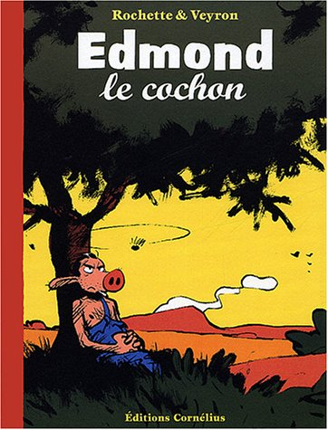 Edmond le cochon