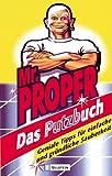 Mr. Proper: Das Putzbuch