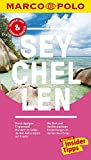 MARCO POLO Reiseführer Seychellen: Reisen mit Insider-Tipps. Inklusive kostenloser Touren-App & Update-Service - Heiner F. Gstaltmayr