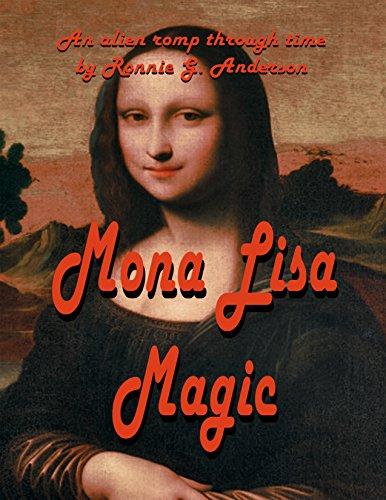 Mona Lisa Magic (English (Mona Lisa Zombie)