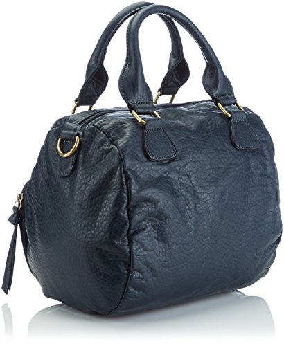 Tamaris CLARE Handbag 1981152-450 Damen Henkeltaschen 28x24x10 cm (B x H x T) Blau (Navy)