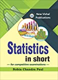 #7: Statistics in Short