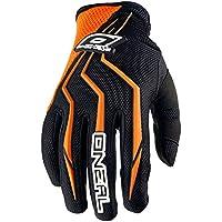 O'Neal Element Kinder Handschuhe Orange MX MTB DH Motocross Enduro Offroad Quad BMX FR, 0390-4