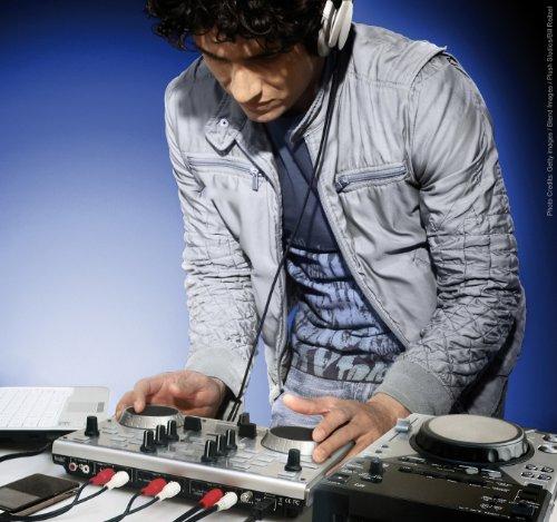 Hercules DJ Console - 8