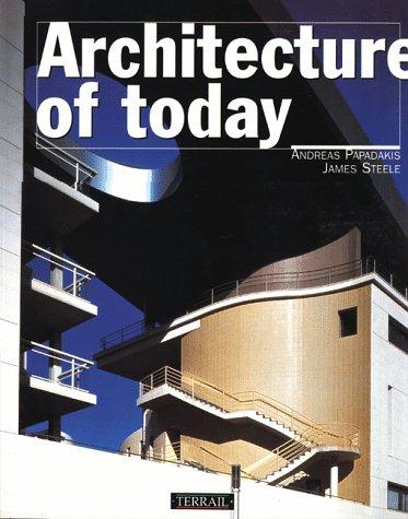 L'Architecture d'aujourd'hui (en anglais)