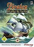 Piraten Herrscher der Karibik in Metalbox