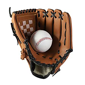 RUIXIB Sport & Outdoor Baseballhandschuhe Batting Handschuhe Verdicken...