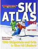 DSV SKI-ATLAS 2012
