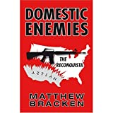 Domestic Enemies: The Reconquista (The Enemies Trilogy Book 2) (English Edition)