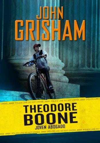 Joven abogado (Theodore Boone 1) por John Grisham