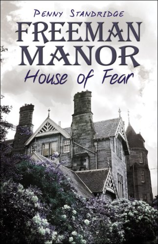 Freeman Manor Cover Image