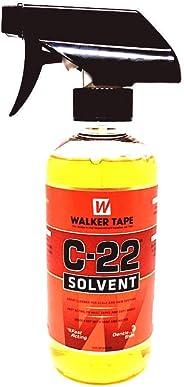 C-22 SOLVENT 12FL OZ