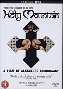 The Holy Mountain [2007] [DVD]