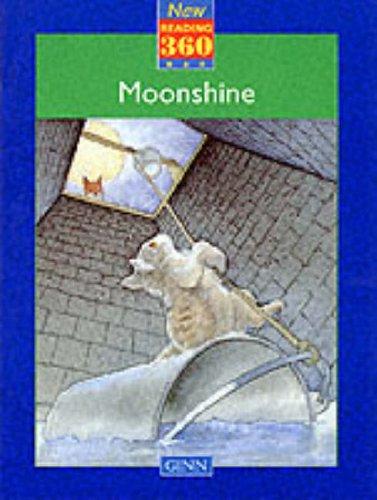 Moonshine (New reading 360)