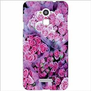 Coolpad Note 3 Back Cover - Bouquet Designer Cases