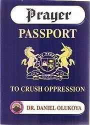 Prayer Passport