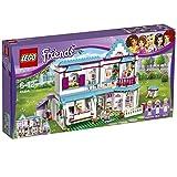 LEGO Friends 41314 - Stephanies Haus, Test