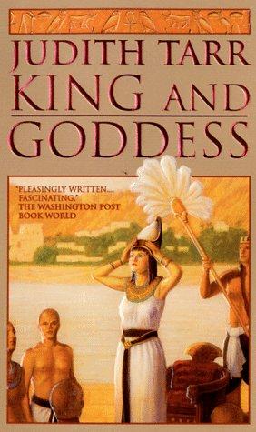 King and Goddess (King & Goddess) por Judith Tarr
