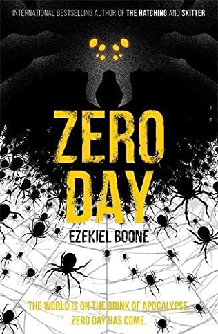 book cover of Zero Day