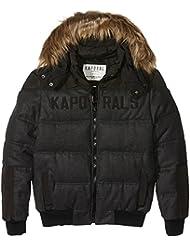 Kaporal Galy - veste d'hiver- Garçon