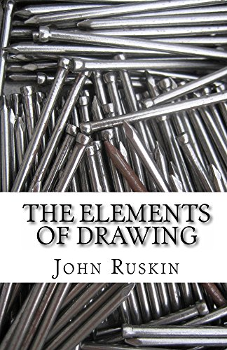 the-elements-of-drawing-english-edition