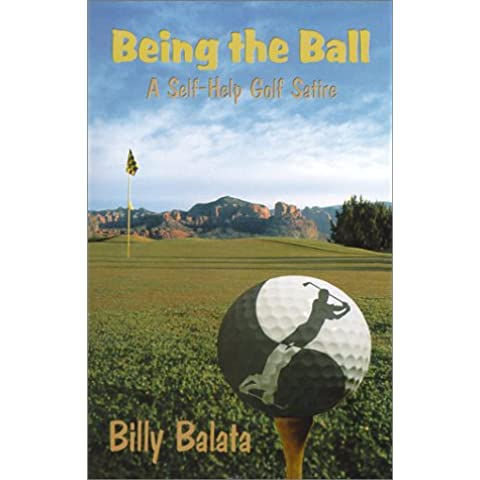 Being the Ball: The Self-Help Golf Satire
