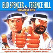 Bud Spencer & Terence Hill Vol. 5