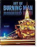 NK Guy - Art of Burning Man - Taschen GmbH - 25/01/2018